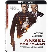 Angel Has Fallen [4K Ultra HD]