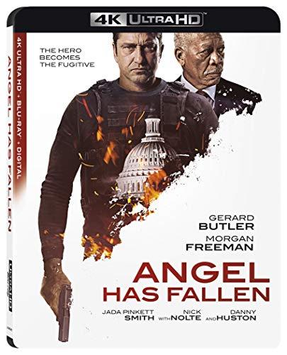 Angel Has Fallen Blu-ray Now $14.96 (Was $29.99)