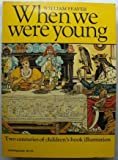 When We Were Young, W. Feaver, 0030203015