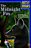 img - for The Midnight Fox (Puffin story books) book / textbook / text book