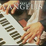 Best Of By Vangelis (2002-05-25)