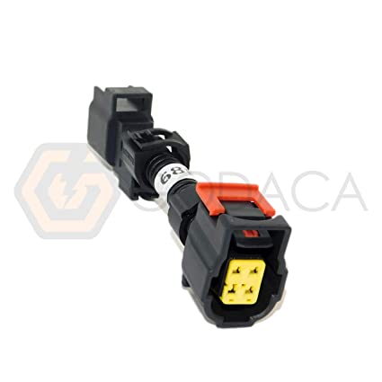 amazon com: 1x wiring harness for dodge chrysler transmission line pressure  booster 68rfe: automotive
