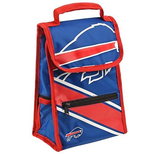 Buffalo Bills Convertible Lunch Cooler