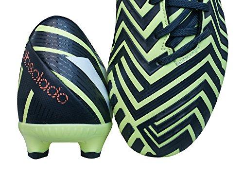 Instinct Fg Fútbol Hombre Botas Predator Absolado Para Adidas De Black q1wpACtx