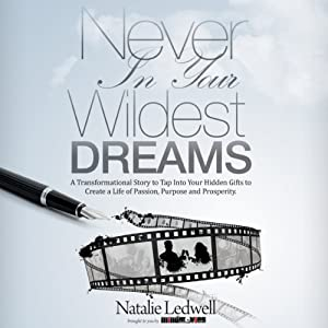Never in Your Wildest Dreams Audiobook