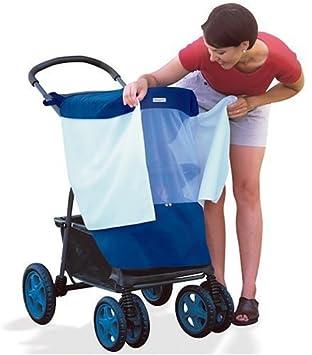 Amazon.com: Babyshade carriola cubierta protege bebés en ...