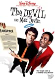 The Devil And Max Devlin poster thumbnail