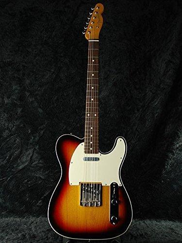 Classic Series 60s Custom Telecaster (Fender Japan Exclusive Series / Classic 60's Telecaster Custom 3TS Sun Burst)