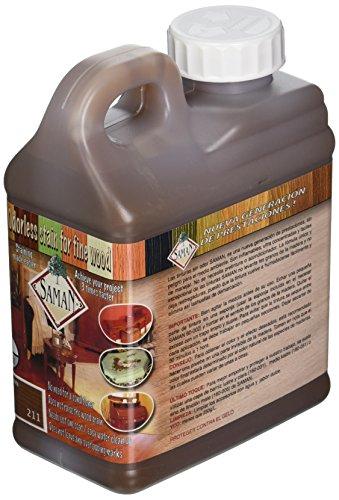 saman-tew-211-32-interior-water-based-stain-for-fine-wood-medium-brown