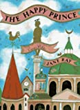 The Happy Prince, Oscar Wilde, 0525453679