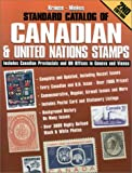 img - for Krause-Minkus Standard Catalog of Canadian & United Nations Stamps: Includes Canadian Provincials and UN Offices in Geneva and Vienna book / textbook / text book