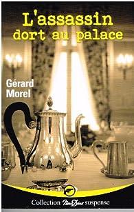 L'assassin dort au palace par Gérard Morel