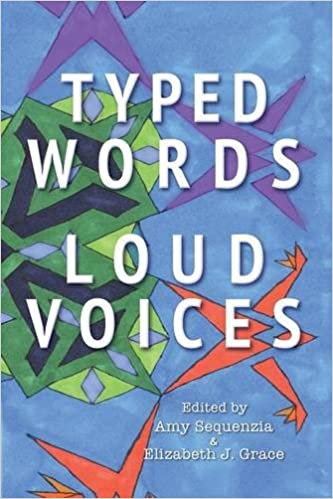 Download books online for free pdf Typed Words, Loud Voices 0986183520 MOBI