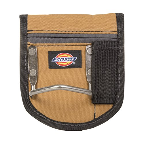 Dickies Work Gear 57017 2-Compartment Hammer Holder by Dickies Work Gear