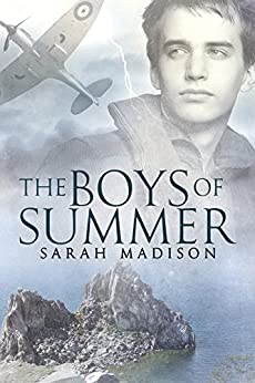 The Boys of Summer by [Madison, Sarah]