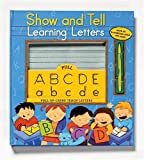 Show-and-Tell Learning Letters, Kristine Lombardi, 0794406785