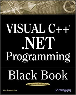 C Programming Black Book