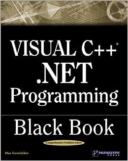 C Programming Black Book