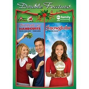 Holiday in Handcuffs/Snowglobe