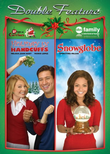 - Holiday in Handcuffs/Snowglobe