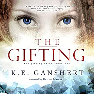 The Gifting Hörbuch