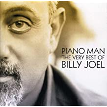Piano Man:The Very Best Of Billy Joe L