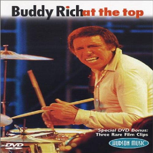 Buddy Rich - At the Top DVD ()