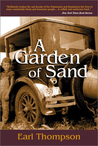 Download A Garden of Sand pdf epub