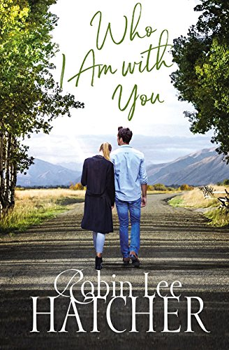 Who I Am with You (A Legacy of Faith Novel) by Thomas Nelson