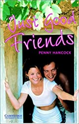 Just Good Friends Level 3 (Cambridge English Readers)