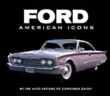 img - for Ford - American Icons book / textbook / text book