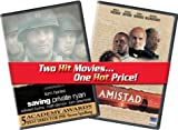 Saving Private Ryan & Amistad