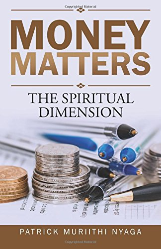 Money Matters: The Spiritual Dimension pdf epub