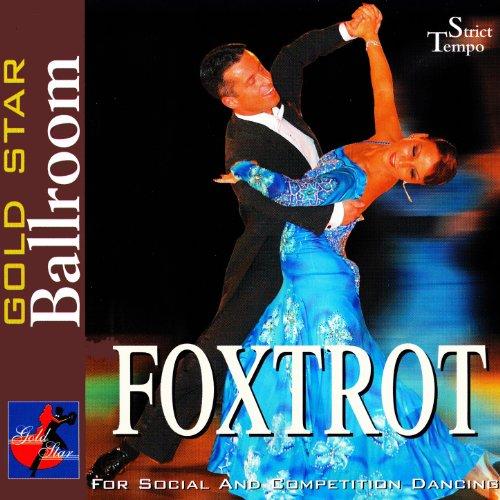Gold Star Ballroom: Foxtrot
