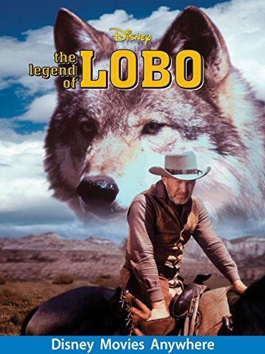 Amazon.com: The Legend Of Lobo: Rex Allen, Walt Disney