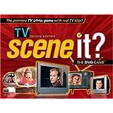 Scene It? Deluxe TV Edition