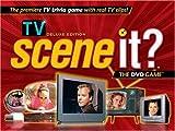 : Scene It? Deluxe TV Edition