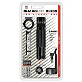 Maglite XL200 LED 3-Cell AAA Flashlight Tactical