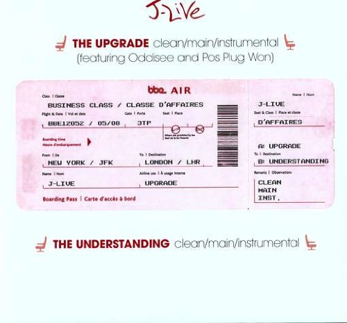 The Upgrade/Understanding [Vinyl]