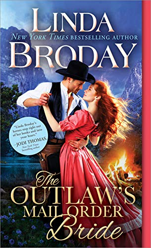 The Outlaw's Mail Order Bride (Outlaw Mail Order Brides Book 1) (English Edition)