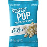Ips Protein Pop, Classic Salted, 1 Ounce (Pack of 24)