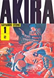 capa de Akira - Volume 1