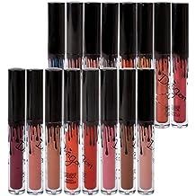 Froomer 16 Colors Waterproof Long Lasting Matte Liquid Lipstick Beauty Lip...