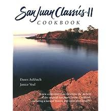 San Juan Classics II Cookbook