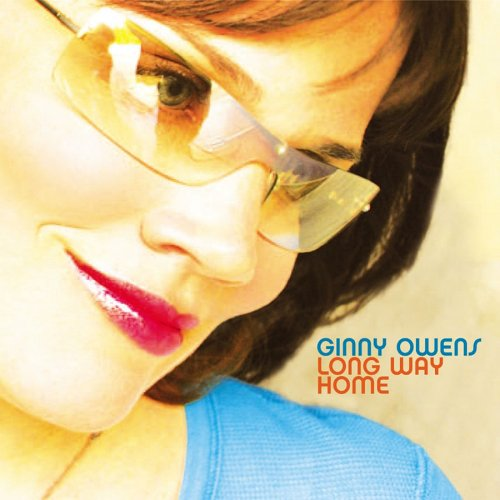 Long Way Home Album Cover