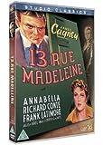 13 Rue Madeleine [DVD] [1946]