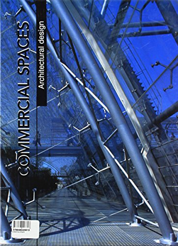 Descargar Libro Commercial Spaces Josep Maria Minguet