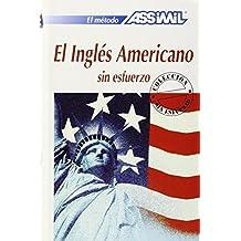El inglés americano sin esfuerzo