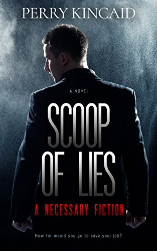 Book: Scoop of Lies by Perry Kincaid