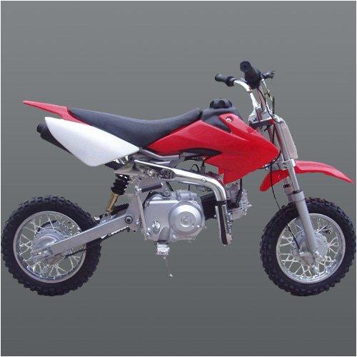 70cc Dirt Bike W Auto Clutch Honda Xr50 Clone